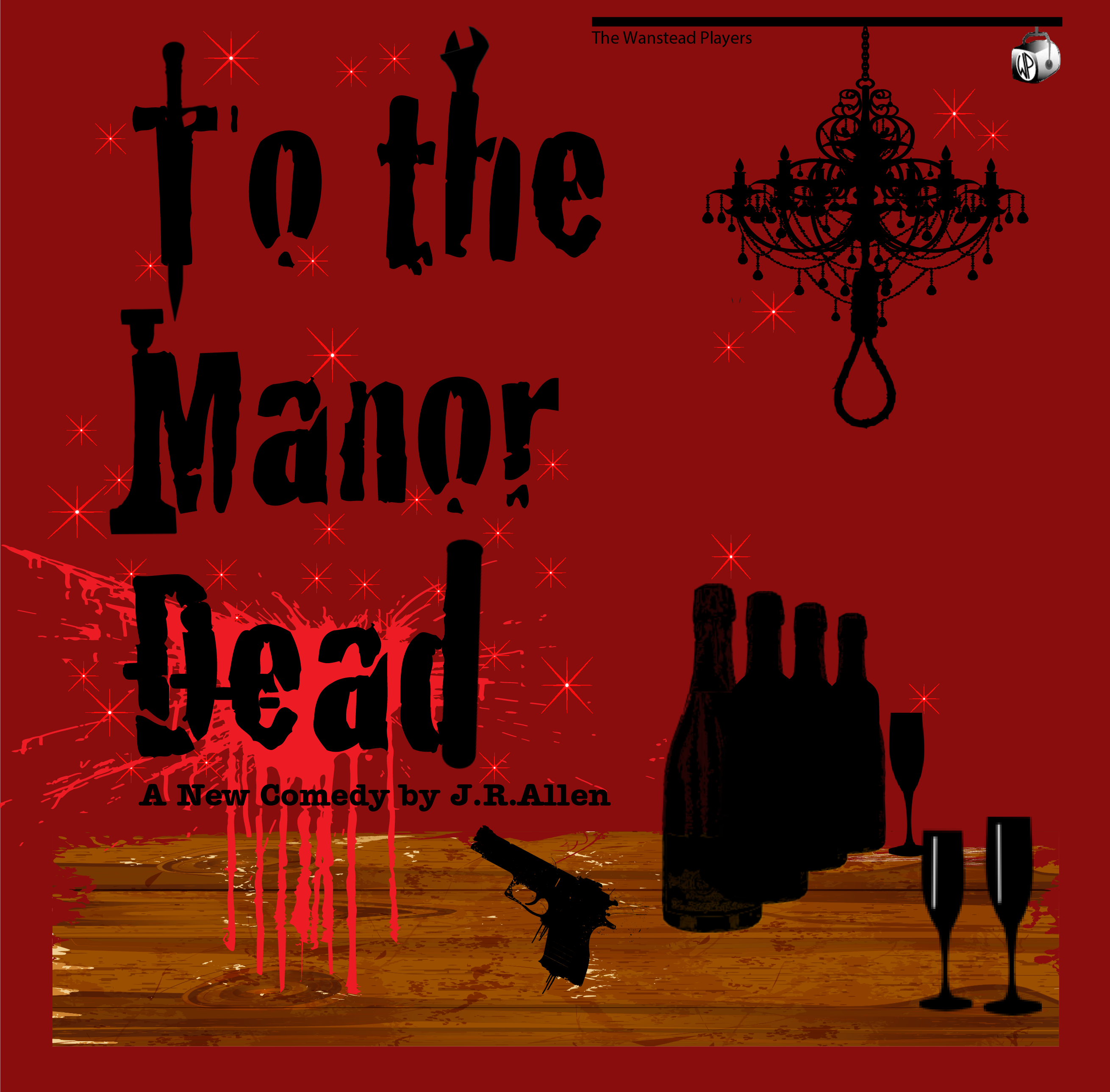WP To The Manor Dead